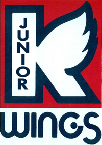 Kalamazoo Jr. K-Wings