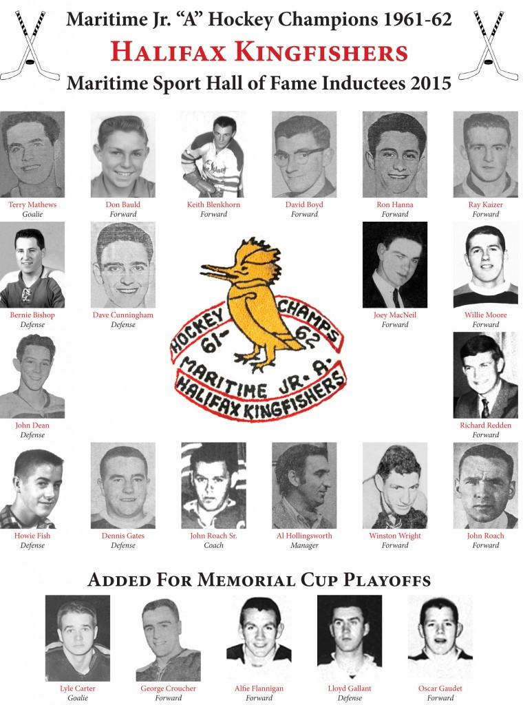 1961-62 Maritimes Junior Playoffs
