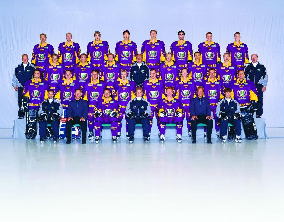 1997-98 Elitserien season
