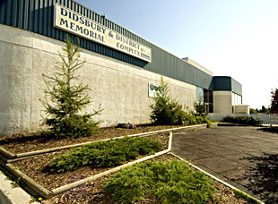 Didsbury Recreation Complex