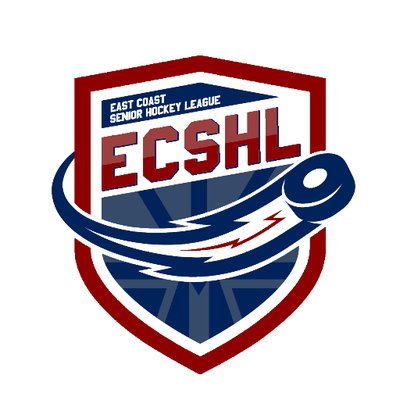 2018-19 East Coast Senior Hockey League Season