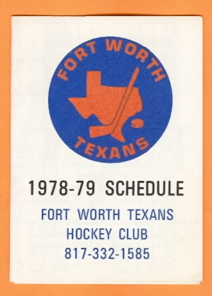 Fort Worth Texans