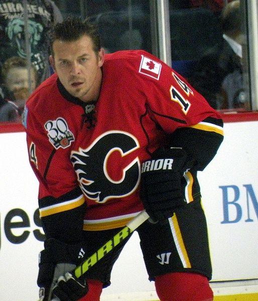2009–10 Calgary Flames season