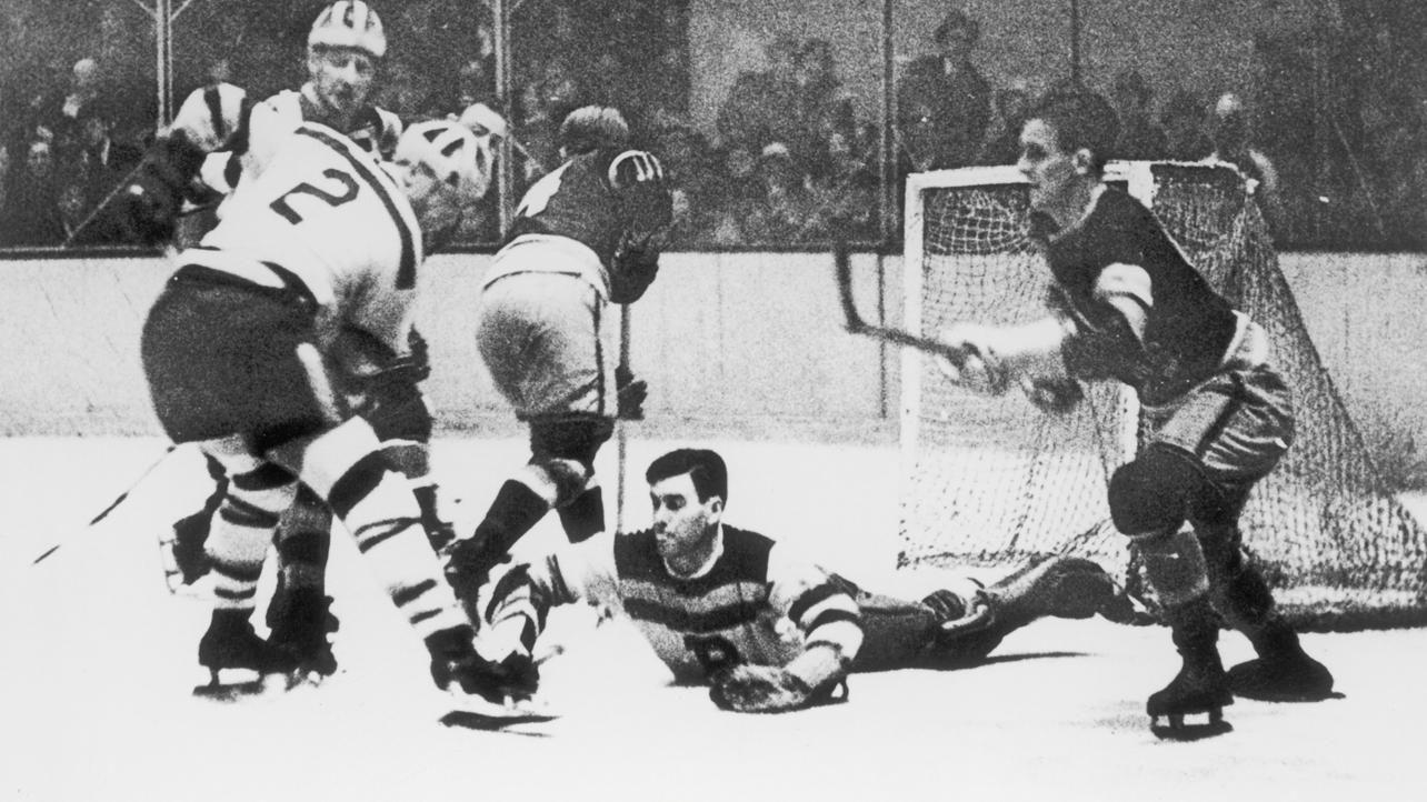 1931–32 Boston Bruins season
