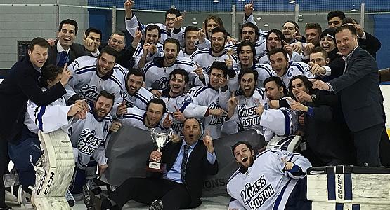 2015-16 NEHC Men's Season