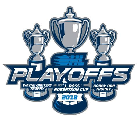 2017-18 OHL Season