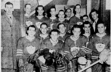 1957-58 Eastern Canada Allan Cup Playoffs