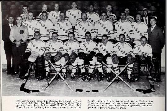 1962-63 WCHA season