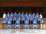 1979–80 Quebec Nordiques season
