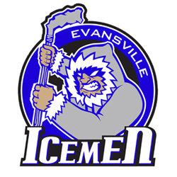 Evansville IceMen (2008–2010)