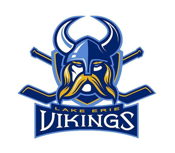 Jamestown Vikings