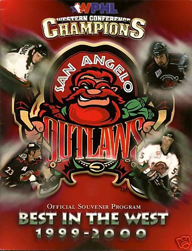 San Angelo Outlaws