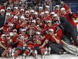 2012-13 QMJHL Season