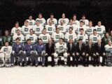 1990–91 Hartford Whalers season