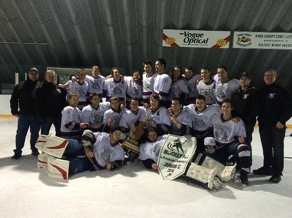 2015-16 PEIJHL Season