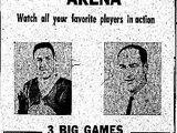 1968–69 Los Angeles Kings season