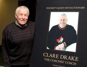 Clare Drake