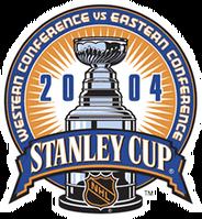 2004 Stanley Cup playoffs logo