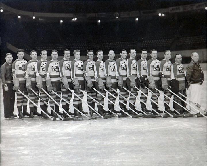 1935–36 New York Americans season