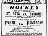1938-39 Ottawa District Junior Playoffs