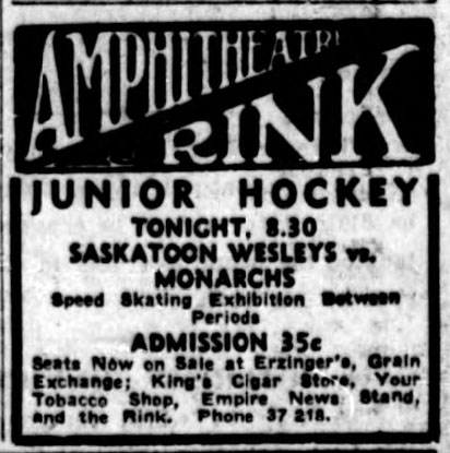 1935-36 MJHL Season
