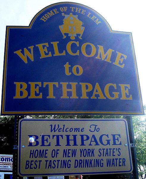 Bethpage, New York