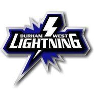 Durham West Jr. Lightning
