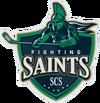 logo as SCS Fighting Saints