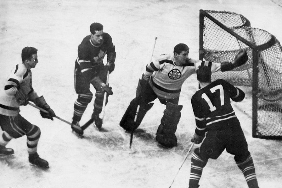 1948–49 Toronto Maple Leafs season