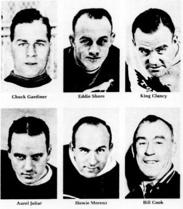 1930-31 NHL season