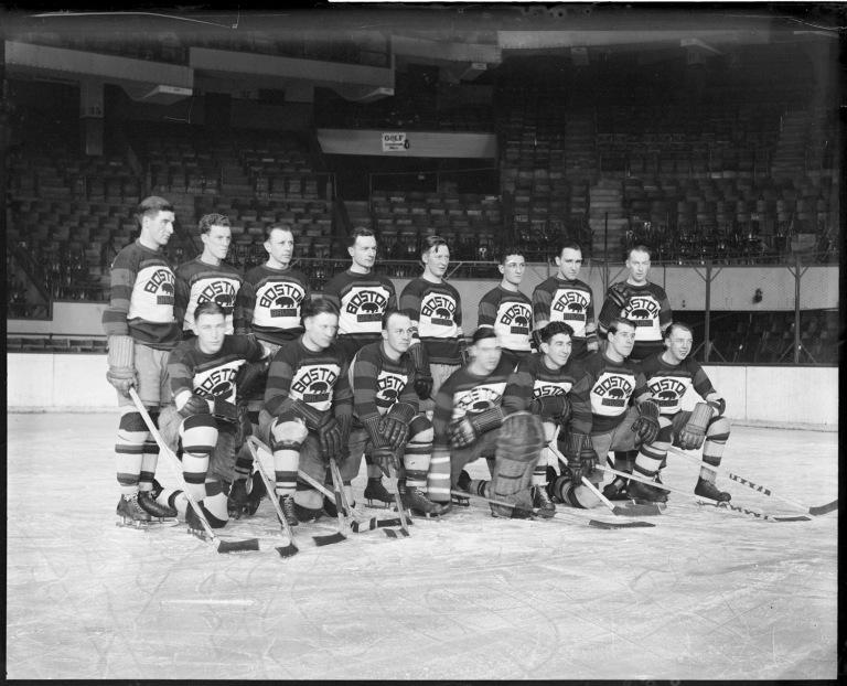 1930–31 Boston Bruins season