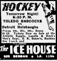Toledo Babcocks
