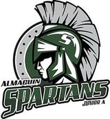 Almaguin Spartans logo.jpg