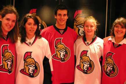 Ottawa Senators (PWHL)