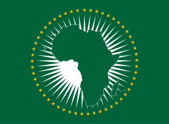 Country data African Union