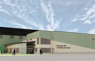 Huntington Hills Community Association Arena