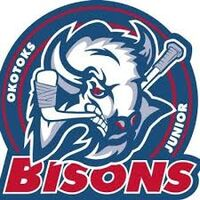 Okotoks Bisons official logo.jpg