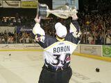 Tim Boron