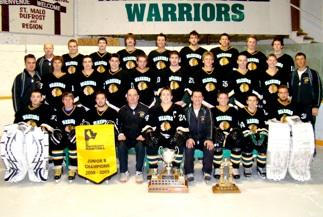 2009 Keystone Cup