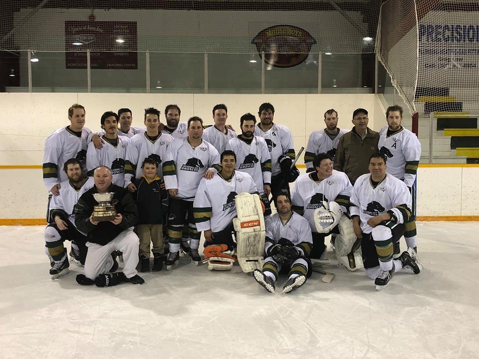 2017-18 BLHL Season