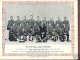 1933–34 New York Rangers season