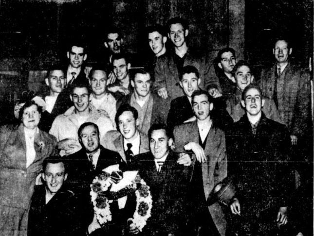 1948-49 Alberta Junior Playoffs