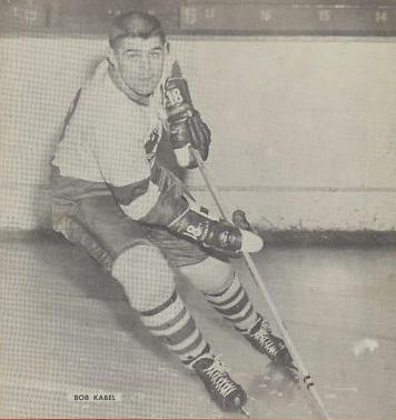 Bob Kabel