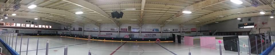 Dan K. Stevens Memorial Arena