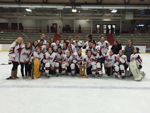 2015-16 AJFHL Season