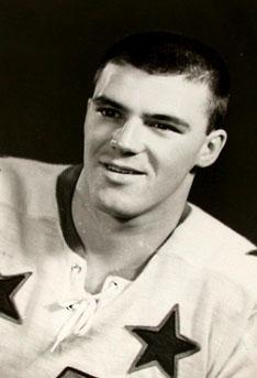 1954-55 QHL Season