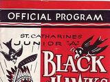 St. Catharines Black Hawks