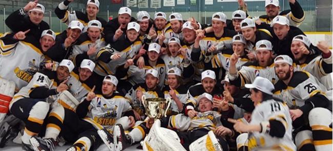 2015-16 GMJHL Season
