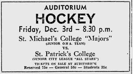 1948-49 Ottawa City Junior League