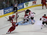 Russia men's national ice hockey team
